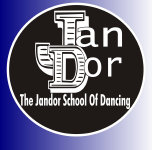 Title of the Jandor School Of Dancing